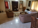 4+ BHK Flat  For Rent  In Rainbow Residency  In Kaikondrahalli