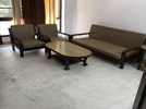 3 BHK Flat  For Rent  In Standalone Building  In  Sector 28