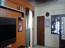 1 BHK Flat  For Sale  In Harsh Residency, Kadamwak Wasti In Kadam Wakwasti Grampanchayat Karyalay