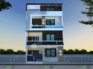 2 BHK Flat  For Rent  In Standalone Buidling In Kaval Bairasandra