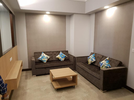 1 BHK Flat  For Rent  In Sapphire Eighty Three In Sector 83