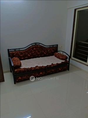 1 bhk for rent in yogsiddhi sumukh hills, kandivali east