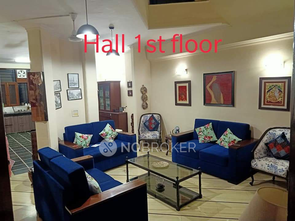 3BHK Flat for rent in Sector 24, Gurgaon