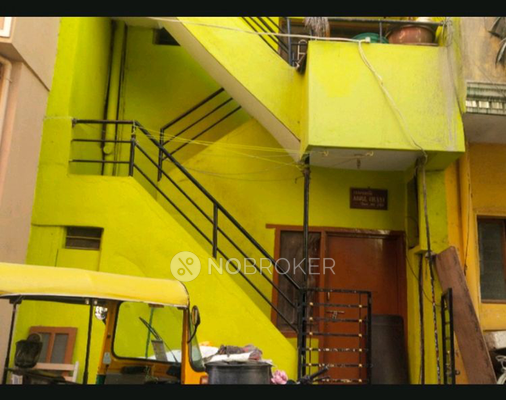 standalone building - 3 bhk in koramangala for sale