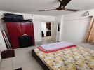 2 BHK Flat  For Rent  In Ozone Evergreens In Kasavanahalli