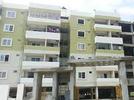 3 BHK Flat  For Rent  In Sai Snigdha Eden Blossoms Apartment In Lal Bahadur Shastri Nagar