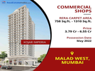 Shop for sale in Malad West , Mumbai