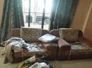 2 BHK Flat  For Rent  In Jairaj Lake Town In Bibwewadi