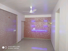 1 BHK Flat  For Rent  In Kshipra West End Chsl In New Viva College