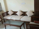 1 RK In Independent House  For Rent  In Sec-43