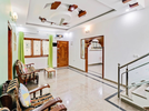 4 BHK Flat  For Rent  In Standalone Building  In Rr Nagar