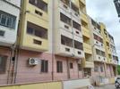 3 BHK Flat  For Rent  In Pooja Paradise In Nagarbhavi