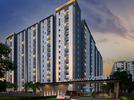 2 BHK Flat  For Sale  In Casagrand Zenith Phase 1  In Medavakkam