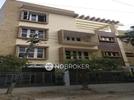 1 RK Flat  For Rent  In Shree Varada Bhairava In Hrbr Layout 2nd Block, Hrbr Layout, Kalyan Nagar