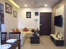 1 BHK Flat  For Sale  In Rosa Gardenia In Thane West