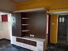 1 BHK Flat  For Rent  In Laggere