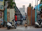 Godown/Warehouse for sale in Kodungaiyur , Chennai