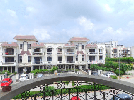 3 BHK Flat  For Rent  In M2k Aura In Sector-47