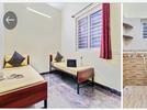 1 BHK Flat  For Rent  In Gk Villa Mudaliar Layout In Kasavanahalli