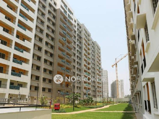 sobha dream acres apartments - 2 bhk in balagere for sale