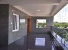 3 BHK Flat  For Sale  In Bharathi Residency In   Hebbal