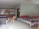 1 RK Flat  For Rent  In Shrinivasa Nilaya In Msrit Post