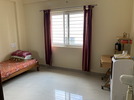 2 BHK Flat  For Rent  In Snr White Petals In Whitefield