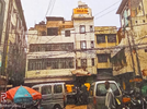 Industrial Building for sale in Paharganj , Delhi