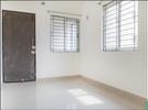 1 BHK Flat  For Rent  In Sai Sl Nilayam  In Iti Layout, Hosapalya, Hsr Layout