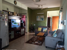 2 BHK Flat  For Sale  In Bildens Swarganga, Hsr Layout 5th Sector In 1st Block Koramangala