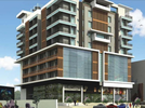 4 BHK Flat  For Sale  In Legend Blue Hope In Abids