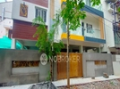 3 BHK Flat  For Rent  In Standalone Building  In R.m.v. 2nd Stage