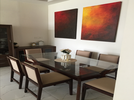 3 BHK Flat  For Rent  In Mantri Lithos In Thannisandra