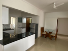 3 BHK Flat  For Rent  In Purva Atria  In R.m.v. 2nd Stage