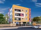 2 BHK Flat  For Sale  In Briq Mitra In Velachery Vijayanagar