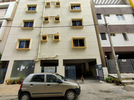1 BHK Flat  For Rent  In Devis Resendency In Rr Nagar
