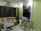 1 BHK Flat  For Sale  In Tapovan Co-operative Housing Society In Bhandup West
