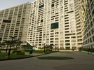 1 RK Flat  For Sale  In Amanora Future Towers In Hadapsar