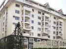 2 BHK Flat  For Rent  In Raheja Residency In Koramangala