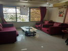 2 BHK Flat  For Sale  In Thane West
