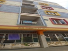 2 BHK Flat  For Rent  In S S Residency In Koramangala