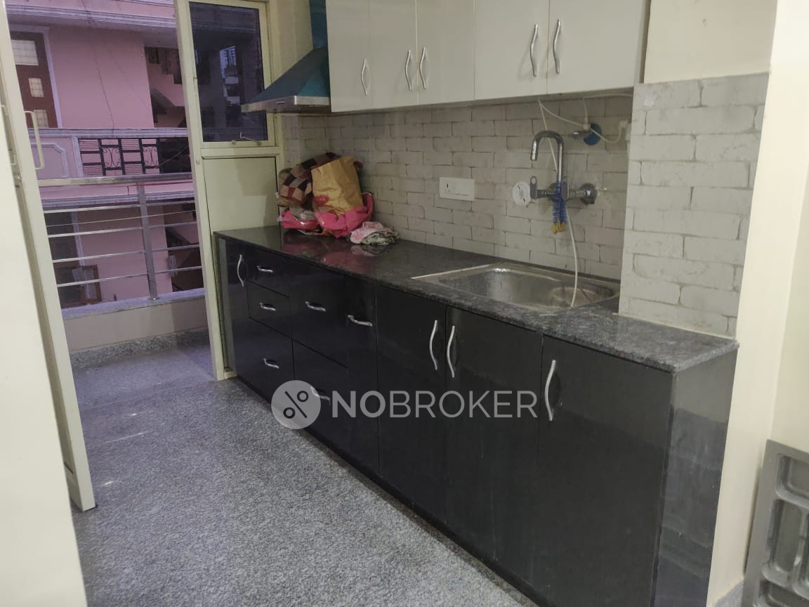 1BHK Flat for rent in Sector 40, Gurgaon