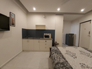 1 RK Flat  For Rent  In Emerald Grandeur In Cooke Town