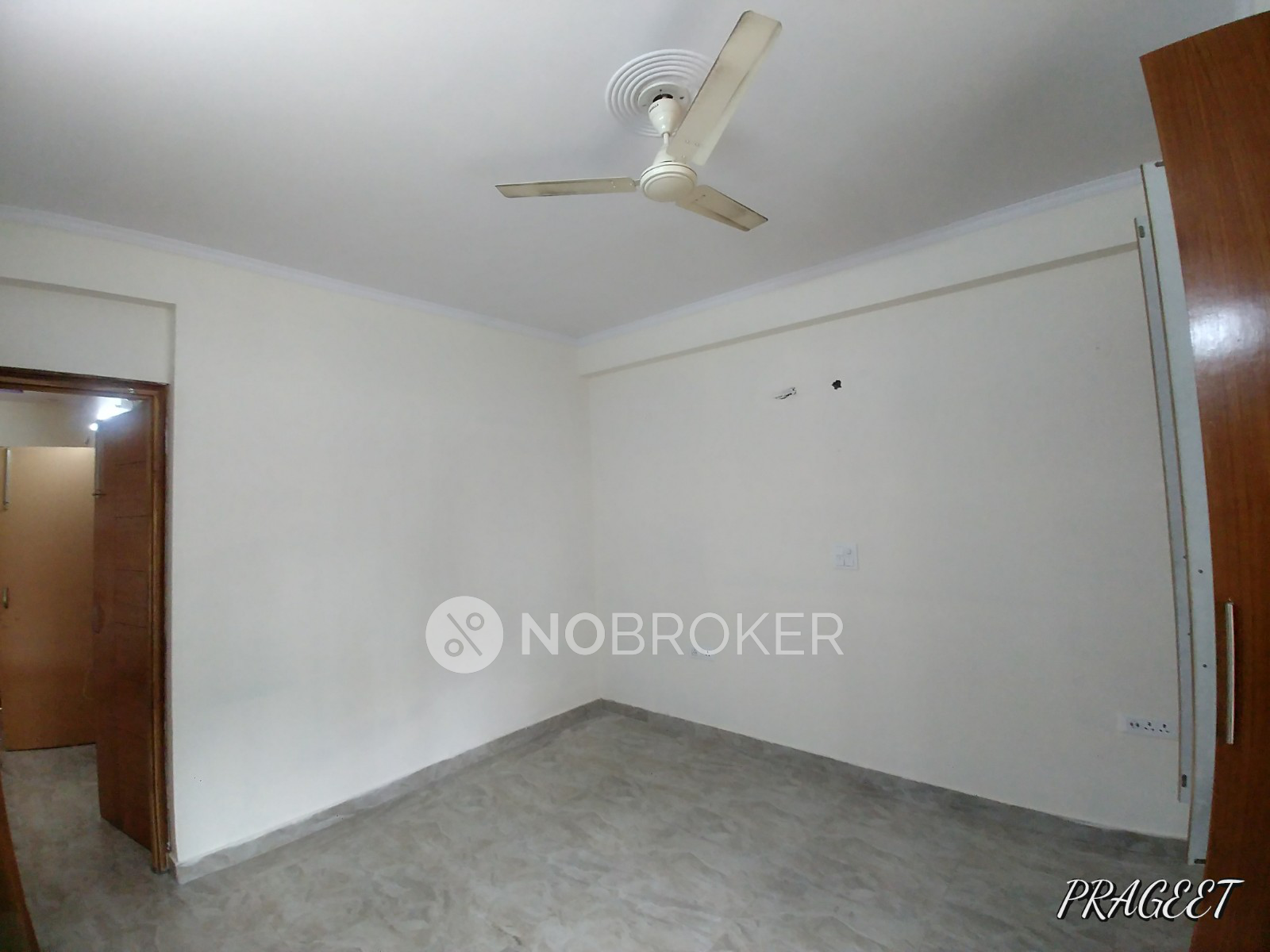 Room and Kitchen for rent in Sector 46, Gurgaon