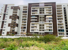 4 BHK Flat  For Rent  In Sansidh Galaxy In Thanisandra