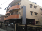 4+ BHK Flat  For Sale  In Hebbal