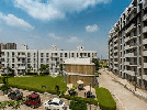 2 BHK Flat  For Rent  In Vatika City Homes In Sector 83