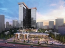 Shop for sale in Ithums73 , Noida