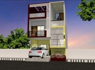 3 BHK In Independent House  For Sale  In  Sector 12,
