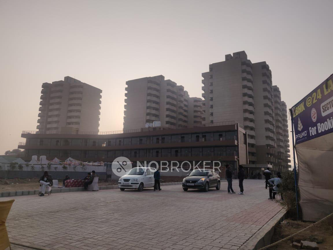 2BHK Flat for rent in Sector 86, Gurgaon